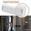 Magnetic Suction Motion Sensor LED Light with Wall Mount Hook