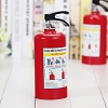 Fire Extinguisher Money Box