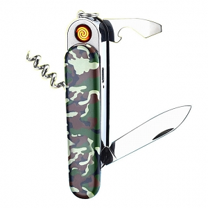 Multi-function Tool Cigarette Lighter
