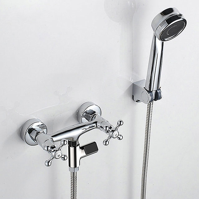 Shower Thermometer Monitors