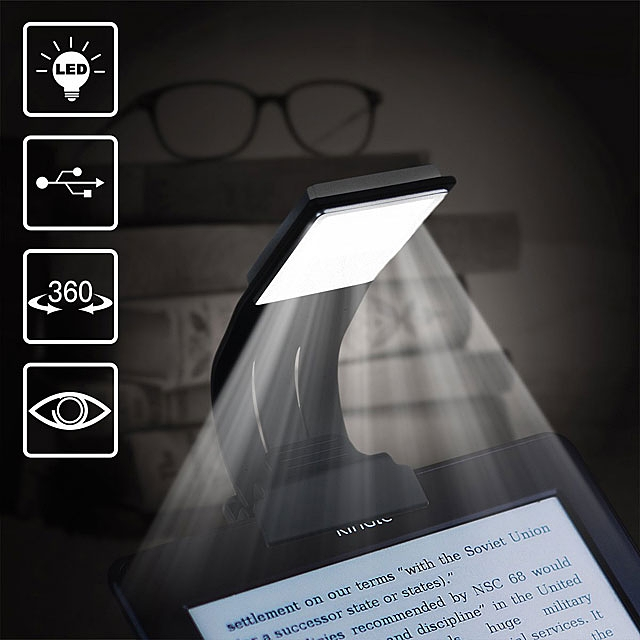 Bookmarks LED Light