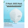 FITTOP P-Mask KN95 Mask