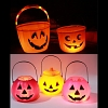 Halloween Candy Illuminated Bucket