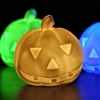 Halloween Colorful Pumpkin Light