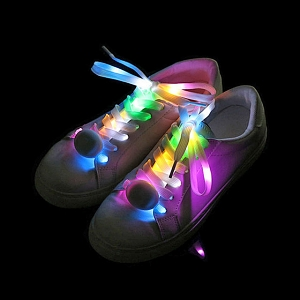 LED Sport Shoelaces