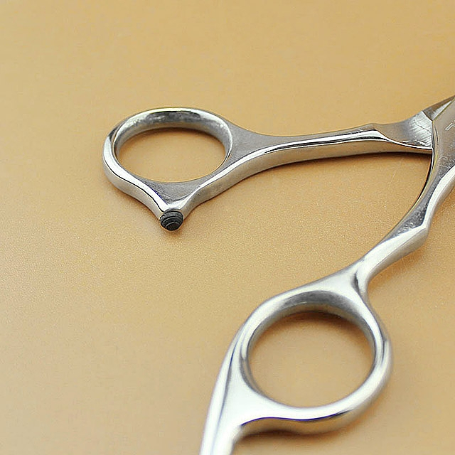Pet 6-inch Straight Scissor