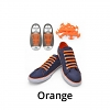 Silicone Shoelace - Adult