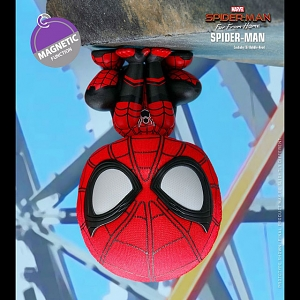 Hot Toys Spider-Man Spider-Man Cosbaby (S) Bobble-Head