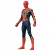 Takara Tomy Tomica Metal Figure Collection - Marvel Iron Spider (Infinity War)