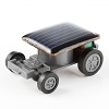 Solar Tiny Power Car