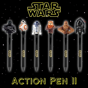 Star Wars Action Pen II