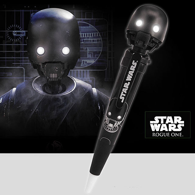 Star Wars K-2SO Moving Pen