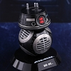 Hot Toys Star Wars - BB-9E Cosbaby (S) Bobble-Head