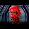 Hot Toys Star Wars - The Rise of Skywalker (Sith Trooper) Cosbaby (S) Bobble-Head