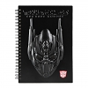 Transformers Optimus Prime 3D Flashing Sound Diary Notebook