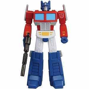 Takara Tomy Metal Figure Collection Transformers Convoy