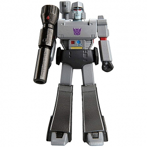 Takara Tomy Metal Figure Collection Transformers Megatron