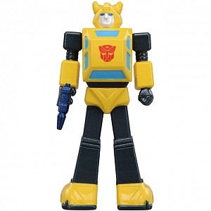 Takara Tomy Metal Figure Collection Transformers Bumblebee