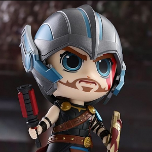 Hot Toys Thor Ragnarok - Gladiator Thor Cosbaby (S) Bobble-Head