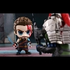 Hot Toys Thor Ragnarok - Thor Valkyrie Gladiator Hulk Cosbaby (S) Bobble-Head collectible Set