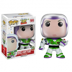 Funko POP Toy Story Buzz Lightyear #169 Action Figure