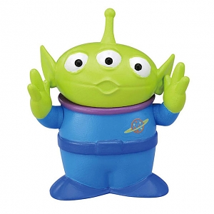 Takara Tomy Metal Figure Collection Toy Story 4 - Alien