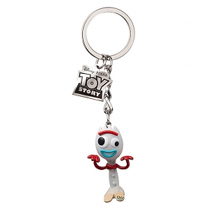 Beast Kingdom Toy Story 4 Series Keychain - Forky