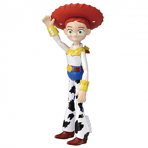 Takara Tomy Tomica Metal Figure Collection Toy Story 4 - Jessie