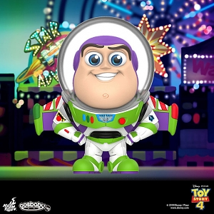 Hot Toys Toy Story 4 - Buzz Lightyear Cosbaby (S) Bobble-Head
