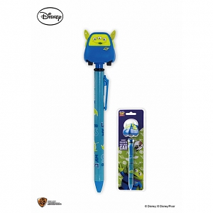Beast Kindom Disney Alien Pen with Pull-Back Car