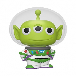 Funko POP Alien Remix - Buzz Lightyear #749 Figure