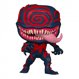 Funko POP Venom - Corrupted Venom #517 Figure