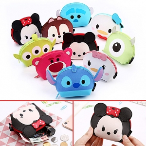 Disney Tsum Tsum Mini Purse