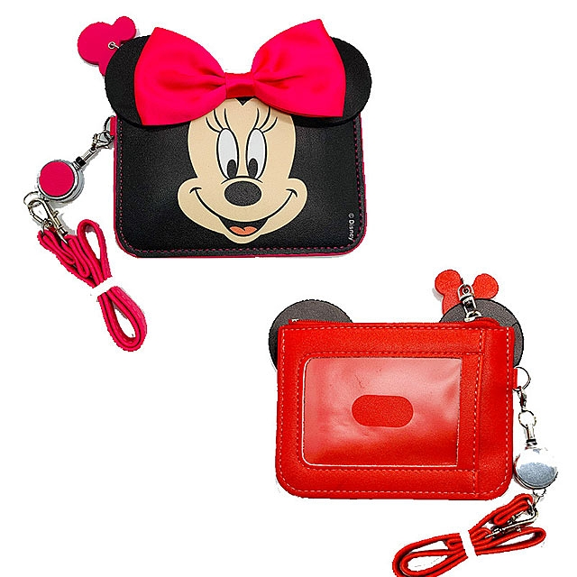 Disney Series Mini Card Purse