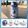 Star Wars R2-D2 Power Adapter