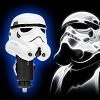Star Wars Stormtropper USB Car Charger
