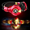 E-BLUE MARVEL IRON MAN 3 Edition ARMOR Collection Professional Hi-Fi Headset