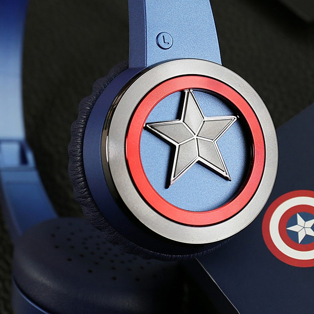 Edifier Marvel Captain America Bluetooth Headset