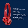 Edifier Marvel Iron Man Bluetooth Headset