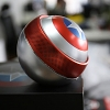 Marvel Captain America Shield Mini Bluetooth Speaker