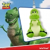 infoThink Toy Story 4 Series Plush Doll Bluetooth Speaker - Rex