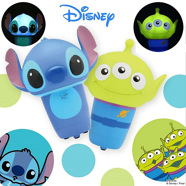 Disney Series Big Head Mini Speaker