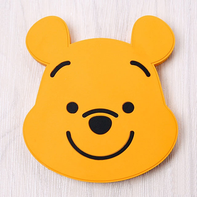 Winnie the Pooh Wireless Charger