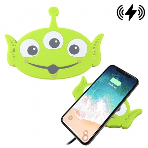 Alien Wireless Charger