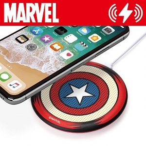 PGA Marvel Series Wireless Charger