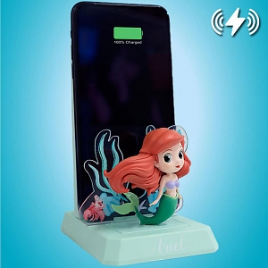 Disney The Little Mermaid - Ariel Wireless Charger Stand