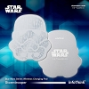 infoThink Star Wars Series Wireless Charging Pad - Stormtrooper