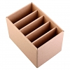 HDD Paper Storage Box with Cover (5-Bay)