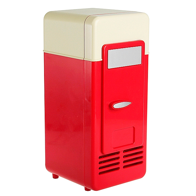 USB Mini Fridge