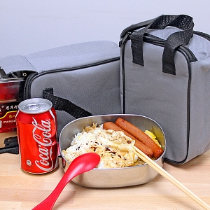 USB LunchBox Warmer